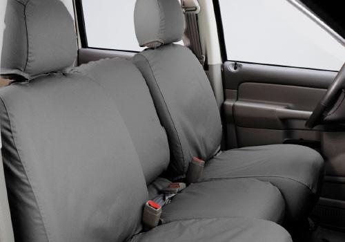 CoverCraft Seat Saver Cover SS3347PCGY