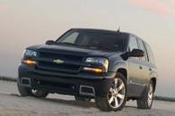 Chevrolet Blazer Chevrolet Blazer Alternator 97-96 V6-4.3L