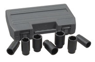 kd tool axle nut kit 41650