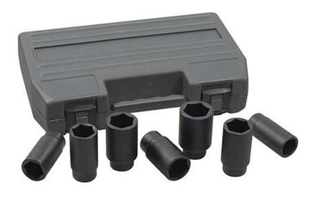 kd tool axle nut kit 41650