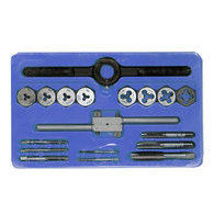 Irwin 18 Piece Tap and Die Set 24608SM