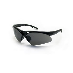 DIAMONDBACK Eyewear - Shade Lens, Black Frame