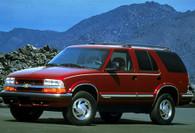 Chevrolet Blazer 1987 Starter Motor V8-5.0L