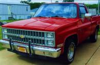 Chevrolet C10 82