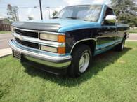 Chevrolet C1500 1994-88 Starter Motor V8-5.7L
