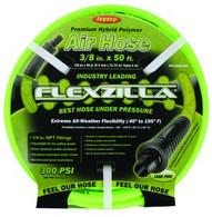 "Flexzilla air hose 1/4"" x 50'"