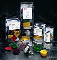 """3M Bristle Roloc Disc Kit 18696 2"""""""