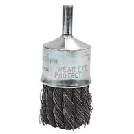 "Lisle 1"" Wire End Brush 14040"