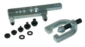 Lisle Double Flaring Tool Set 31310