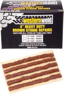 Western Weld Heavy Duty Repair Cords ST1933