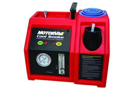 MotorVac CoolSmoke EVAP Leak Detection System 500-0100