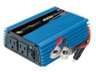 Power Bright 12 Volt Power Inverter PW40012