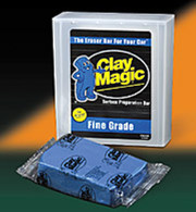 Clay Magic Surface Preparation Bar