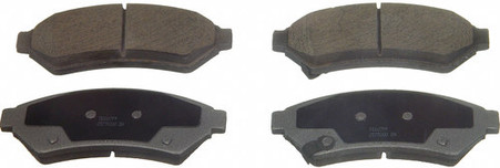 Brake Pads For Buick Allure From Wagner ThermoQuiet QC1075 Brake Pads