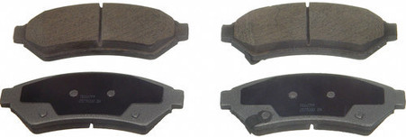 Brake Pads For Buick LaCrosse From Wagner ThermoQuiet QC1075 Brake Pads