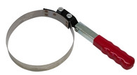 Lisle Oil Filter Wrench for Caterpillar Engines