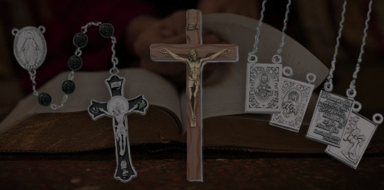 Religious Articles | Catholic Church Supplies | Religious items - St