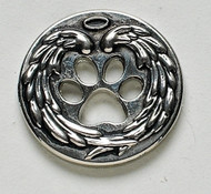 "1"" Pet Memorial Pocket Token"