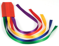 Five-ribbon replacement for any volume of the Liturgy of the Hours or Christian Prayer. Color combination may vary from image shown.