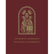 "Newly REvised! The Order of Confirmation/Ritual para la Confirmación has an updated English translation that the Holy See approved with its recognitio in 2015. Beginning on Pentecost 2016, this text becomes the required English translation for the Order of Confirmationfor use in the United States. The Spanish-language text of the rite is also included. The bilingual text includes rites for the following: Confirmation within Mass, Confirmation outside Mass, and Confirmation for a Person in Danger of Death. It also has Confirmation prayers from the Roman Missal and lists the lectionary readings that can be used. The bilingual text is presented on beautiful natural white paper with a royal-red bonded leather hardcover and gold-foil cover art. The 8 ½"" by 11"" pages offer easy-to-read text with with three ribbon markers (red, blue & gold)."