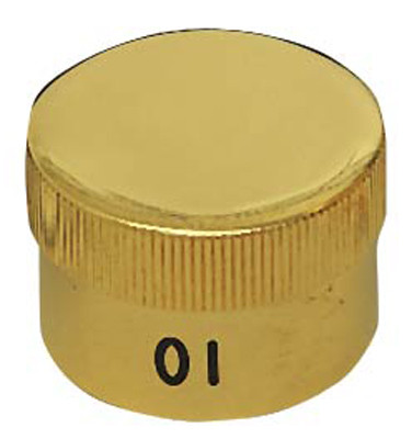 High Quality heavy gauge, precision made Oil Stocks. Stainless steel or 24K gold plate