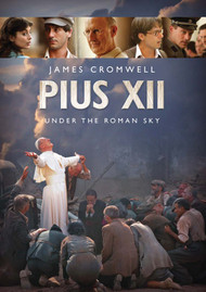 Based on Vatican documents and personal testimonies used by advocates for the cause for the canonization of Venerable Pope Pius XII, this epic film stars acclaimed actor James Cromwell in a powerful movie about the great, often hidden struggle waged by the Pope and many others with him to save the Jews from the Nazis during WWII. After the Nazi's take over Rome in 1943, Hitler's plan to kidnap the Pope is revealed as the Nazis make an all-out attempt to silence the one authority figure in Italy standing strong against them. Everything comes together with great intensity in this dramatic story that retraces history from the documents and the testimonies of witnesses that was not fully known til now. Hitler and the Pope - on one side the man who catapulted the whole world into war and, on the other, the man who, more than any other, fought for peace. Despite all his efforts, Pius XII is not able to prevent some of the horrors that take place in Rome when over a thousand victims are deported to Auschwitz. But history testifies that over 10,000 Jews were saved, hidden in churches and convents in Rome - more saved than in any other occupied city. Even among the Nazi officers were those who opposed such savagery and, thus, under the Roman sky, both the saved and the lost, the victims and the executioners, shout the Pope's cry with their lives: Nothing is lost with peace. Everything may be lost by war. StarringJames Cromwell, Alessandra Mastronardi, Marco Froschi, Ettore Bassi, and directed by Christian Duguay (Restless Heart, Joan of Arc).DVD includes a deluxe 16 page companion Collector's booklet.