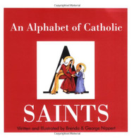 "This delightful full color, fully illustrated book of saints introduces the reader to 26 Catholic Saints in a charming rhyme. The bright joyful illustrations of Brenda Nippert will help this book become a favorite of an entire generation of young readers. Great read-a-loud to the family! 64pg, 8.5"" by 8.5"" book."