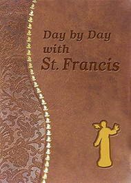Minute Meditations for everyday, containing a quote on St. Francis' life and legacy from the writings of the Saint and his early brothers, a reflection and a scriptural prayer for each day of the year.