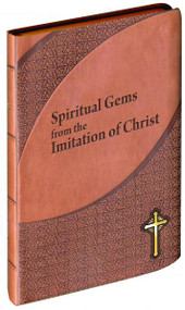 This resource has organized many of the most spiritually-uplifting passages from Thomas a Kempis' classic work in over 30 topical themes. This will enable those seeking consolation and guidance for today 's challenges to quickly access Thomas' most relevant words to imitate Christ in every situation.