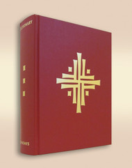 "Hardcover, 168 pages, Dimensions: 8.5 x 11"". Since the publication of the current English-language Lectionary for Mass (a process completed in 2002), a variety of liturgical changes have expanded the possibilities for the Scripture readings that the church provides for proclamation on various occasions. These include, among many others,  an expanded Vigil Mass for Pentecost; celebrations of new saints, such as Mother Teresa, Juan Diego, John XXIII, and John Paul II; new Votive Masses, such as those for The Mercy of God and the Day of Prayer for the Legal Protection of Unborn Children.  This new Lectionary for Mass Supplement, approved by the United States Conference of Catholic Bishops in June 2015, gathers together approved texts for a variety of new liturgical occasions into one elegant volume. Eminently readable and beautifully designed, with one sturdy ribbon bookmark, the Lectionary for Mass Supplement will complement the exceptional quality and format of current editions of the Lectionary for Mass."