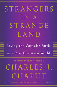 A vivid critique of American life today and a guide to how Christians—and particularly Catholics--can live their faith vigorously, and even with hope, in a post-Christian public square.