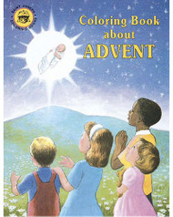 A great and creative way for children to learn about preparing for the coming of Jesus.
