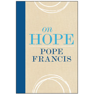 "Pope Francis has a simple, life-changing message for you: God's love can grace each of us with a lasting and sustaining hope, no matter how dark or confusing our situation. On Hope is Pope Francis at his most intimate and most inspiring.  ""Life is often a desert, it is difficult to walk, but if we trust in God, it can become beautiful and wide as a highway. Never lose hope; continue to believe, always, in spite of everything. Hope opens new horizons, making us capable of dreaming what is not even imaginable.""—Pope Francis​"