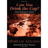 The last book published before Nouwen's death in 1996, Can You Drink the Cup? has been translated into ten languages and sold more than 135,000 copies. Exploring the deep spiritual impact of the question Jesus asked his friends James and John, Nouwen reflects upon the metaphor of the cup, using the images of holding, lifting, and drinking to articulate the basics of the spiritual life.