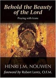 This twentieth anniversary edition (more than 111,000 copies sold) brings Henri J.M. Nouwen's writings on Eastern Orthodox icons to a new generation and adds to the Nouwen collection published by Ave Maria Press. With a foreword by Br. Robert Lentz, a well-known painter of contemporary icons, this classic Nouwen book invites readers to pray with four Russian icons with their eyes open by emphasizing seeing or gazing, which are at the heart of Eastern spirituality. Nouwen's meditations reveal his viewing of the icons not as decorations, but holy places. The book includes four full-color icons, which can be removed for private contemplation or meditation.