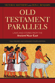 Old Testament Parallels has been, since its first edition, one of Paulist Press's best-regarded and best-selling titles. It has brought fresh and reader-friendly translation of the most important near east documents that share parallel themes and issues within biblical studies. This fourth edition has been completely revised in light of the ongoing and exciting discoveries of more and more ancient Near Eastern texts.