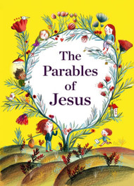 A series of parables told by Jesus, written in a style that children will relate to. Along with being inspired, they will be surprised, amazed, even angered, and then reassured by reading all these stories that will speak to them, in their own way, of God and his love.