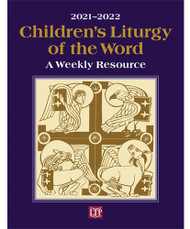 Children's Liturgy of the Word 2021-2022 enables teachers and catechists to confidently lead children through the Liturgy of the Word.  Each liturgy guide offers:  An overview of the season Weekly guides for leading and preparing the liturgy Suggestions for the liturgical environment Weekly Scripture citations and commentary on all three readings and the responsorial psalm Weekly Scriptural connections to Church teaching and tradition Weekly reflections for the children's Liturgy of the Word Paperback | 8 3/8 x 10 7/8 | 272 pages | Language: English