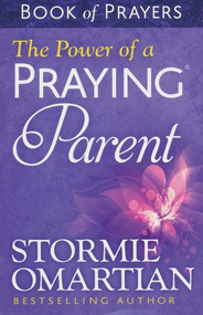 The Power of a Praying Parent  is a lovely gift that will draw your heart to the Lord in prayer. These prayers will give you confidence and peace in your parenting skills as you pray for God's best and most wonderful promises to come true in your children's lives.