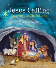 The latest in Young's Jesus Calling series---for the littlest members of God's flock! In this glitter-embellished Christmas board book based on 1 Peter 1:20, young children will learn that God always had a plan to save his people . . . even from the beginning of creation. Ages 4 and up. 24 pages