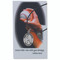 """Baseball-Boys Pewter Sport Medals on a  24""""-36"""" black adjustable leather  cord. Laminated prayer card comes with the pendant."""