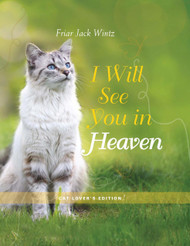 "Franciscan Jack Wintz wants you to know—the Bible gives us many clues that we will be with our pets in heaven for eternity!    ""Our God is a God of overflowing love, goodness, and beauty who is ready to give over everything to those he loves. This goodness is reflected in the whole family of creation. When God says of any creature, whether human or nonhuman, that it is good or very good, it's not simply a matter of moral goodness. The creature also has an inherent goodness and beauty—a beauty that reflects God, who is Beauty itself.""  Beautiful New Expanded Edition Includes:  Blessing and prayers  Special presentation pages  Photos of readers' beloved companions"