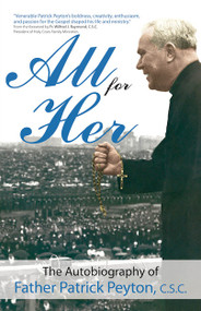 "On December 18, 2017, Pope Francis declared that Father Patrick Peyton, C.S.C., lived a life of heroic virtue and gave him the title ""venerable,"" marking another step closer to sainthood for the ""Rosary Priest."" This new edition of Peyton's biography tells the story of his life and dedication to the Blessed Mother as he discerned his vocation, overcame the obstacles of advanced tuberculosis and lack of education, and became a priest who eventually preached to more than 28 million people worldwide, worked with Hollywood stars, and founded Family Rosary and Family Theater Productions."