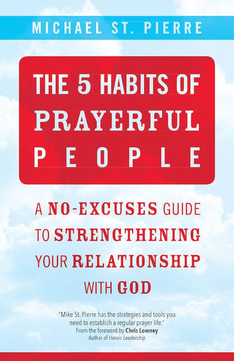 The 5 Habits of Prayerful People - St  Jude Shop, Inc