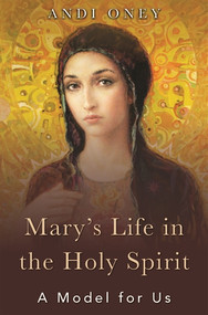 Sometimes, we can forget that the Blessed Mother is a created being just like the rest of us. Though conceived without sin, she was human and had the same concerns, cares, joys, and sorrows that each of us have. In this practical look at Mary and the Holy Spirit, author Andi Oney demonstrates that while Mary's relationship with the Holy Spirit is a unique one, it is one that God wants for each of us. This book examines Mary's relationship with the Holy Spirit: how she had to choose to be open to the Holy Spirit, how she was guided by the Spirit, and how her relationship with the Holy Spirit is a model worth emulating.