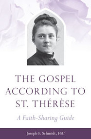 "Thérèse of Lisieux is one of the most popular saints of our time—and for good reason. As Pope St. John Paul II wrote when declaring her a doctor of the Church, Thérèse's ""little way"" is ""nothing other than the gospel way of holiness for all."" In this faith-sharing guide, Br. Joseph Schmidt helps readers understand Thérèse's message through the Scripture passages that illuminated her insights about God and his merciful love. Each of the seven sessions features one or more passages from Scripture as well as excerpts from Thérèse's writings that allude to those passages. Thoughtful commentary and questions for reflection follow, enabling us to discover how our own relationship with the Lord might be transformed by the Little Way of St. Thérèse."