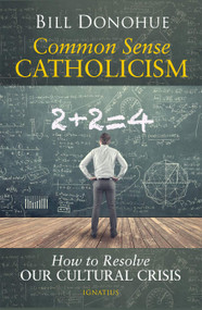 Catholic teaching offers much wisdom to remedy our insufficient understanding of the elements needed for a free and flourishing society. Its common sense is greatly needed to help modern Americans rediscover the true meaning of their highest ideals.