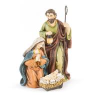 Holy Family Nativity Figure