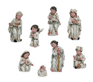 Image of the Children's 8-Piece Nativity sold by St. Jude Shop.