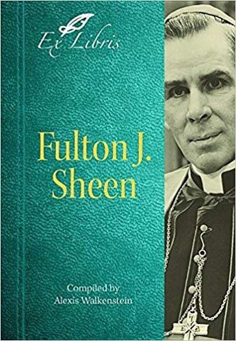 The selected wisdom of Venerable Archbishop Fulton J. Sheen is presented in this concise volume compiled by Alexis Walkenstein. The writings, organized by five themes, demonstrate Sheen's clarity in teaching spirituality. Readers will receive a thorough, joyful, and accessible introduction to Sheen's important and encouraging ideas about faith and God's love for us. The book includes descriptions of Sheen's work and thoughtful discussion questions to lead readers to further investigation of this prominent figure in recent Catholic history.